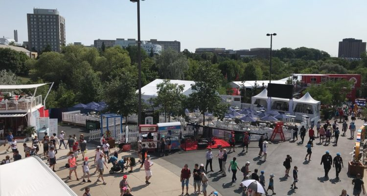 Rogers cup ATP