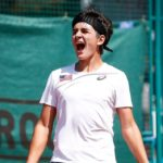 ITF World Junior Tennis