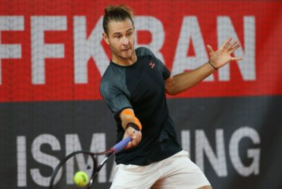 Sakharov To Face Baldi For Maiden Challenger Crown In Ismaning