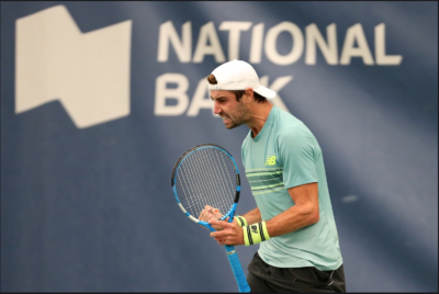 The Final Is Set At The Calgary National Bank Challenger