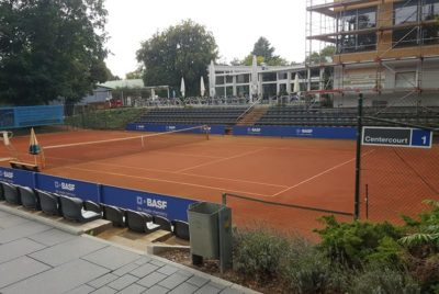 Marburg Challenger To Be Relocated To Ludwigshafen