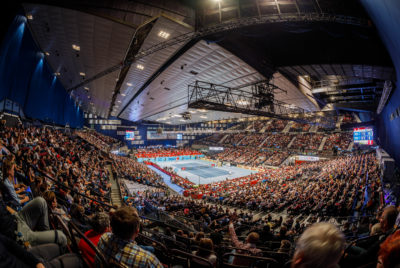 Organizers Announce Start Of Pre-Ticket Sale For 2019 Erste Bank Open