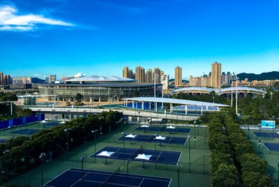 ATP Tour Event In Shenzhen To Move To Zhuhai In 2019