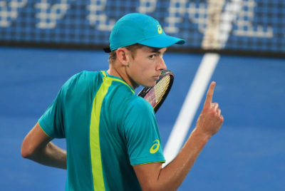 Top Aussies, Grand Slam Champions And The Cream Of The ATP Tour's Next Gen Sign Up For Sydney