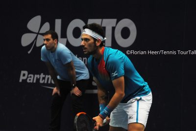 Ortega-Olmedo Continues Great Run Of Form, Reaching His Maiden ATP Challenger Final