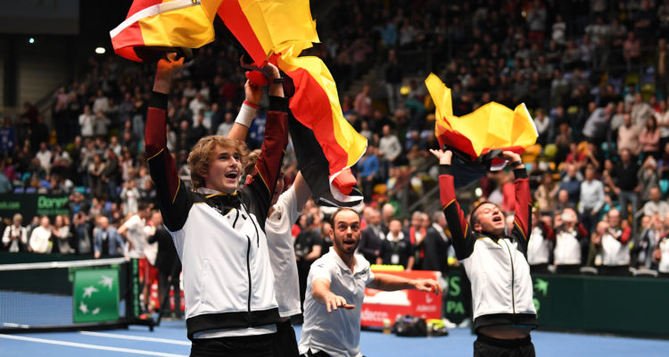 Germany Davis Cup