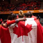 Fed Cup Canada