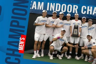 USTA/Tennis Channel College Tennis Top 25