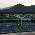 BNP Paribas Open in Indian Wells