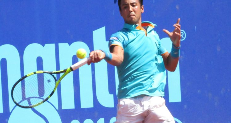 hugo dellien - photo #29