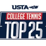 USTA College Tennis Top 25