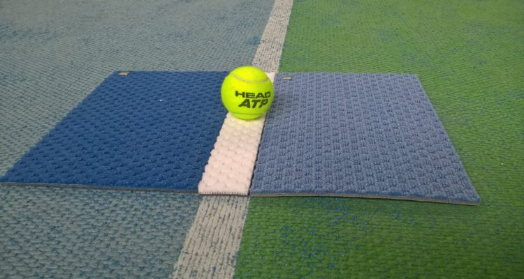 ATP Challenger Eckental Carpet