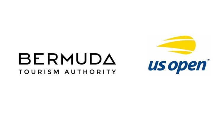 Bermuda Tourism Authority and US Open