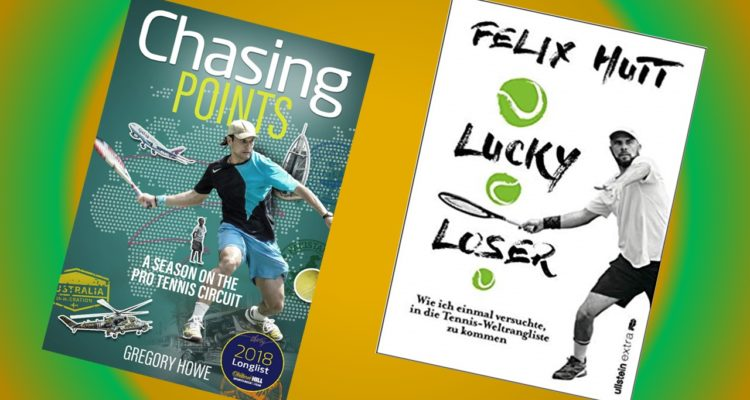 Lucky Loser, Chasing Points
