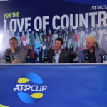 ATP Cup Becker, Muster, Safin