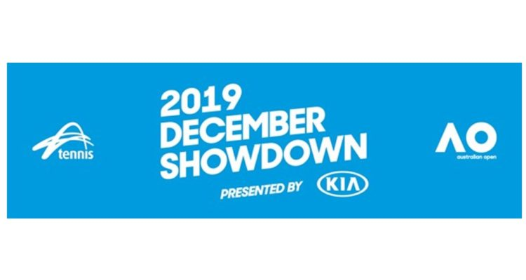 December Showdown 2019