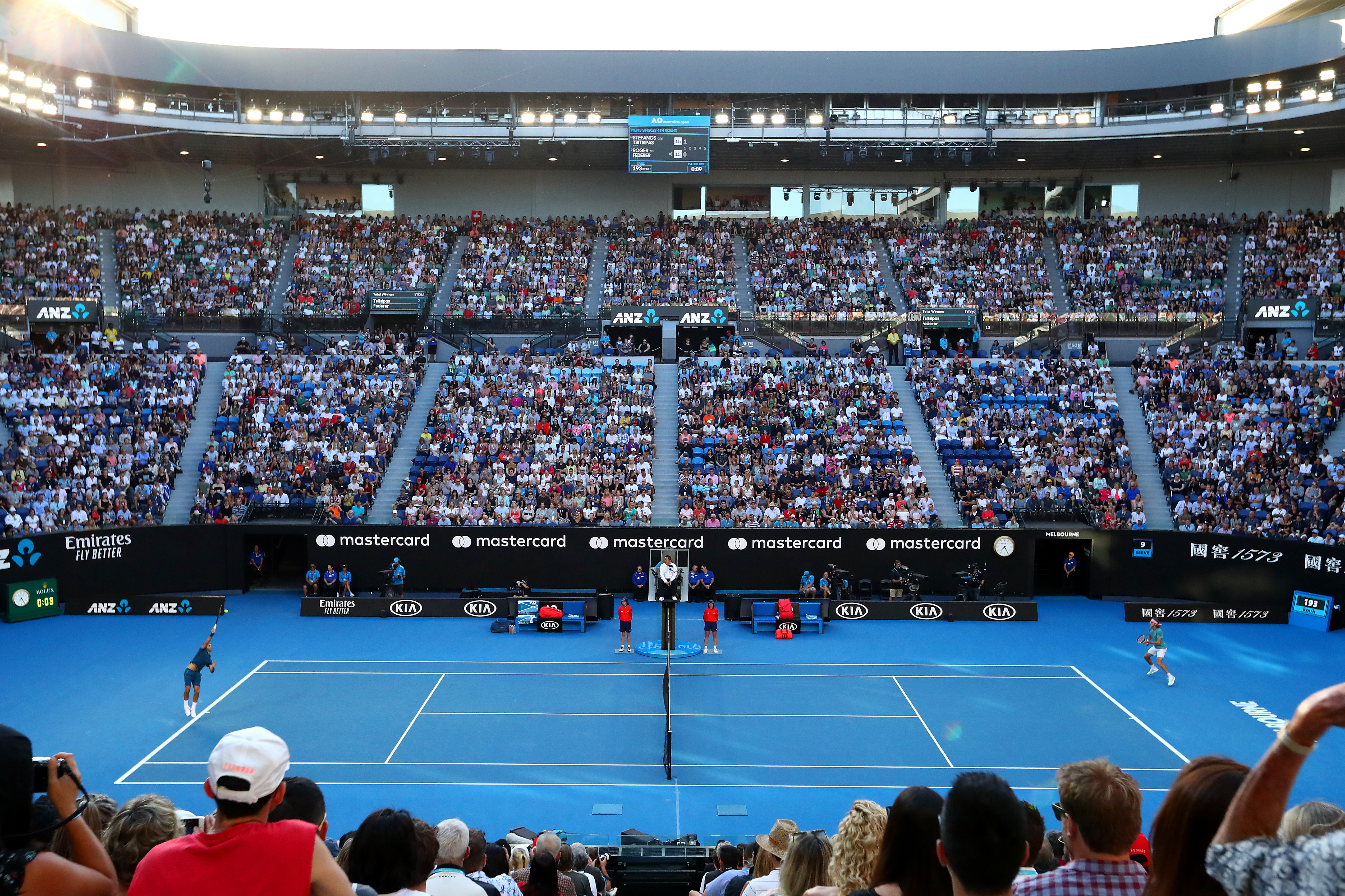 Record 71 Million In Prize Money For Australian Open 2020