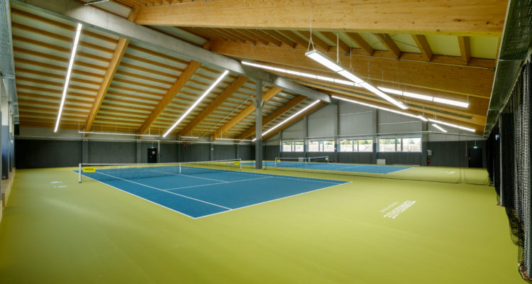 TennisBase Oberhaching