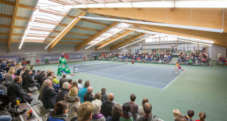 Germany's National Tennis Championship
