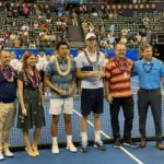 Querrey Hawaii Open