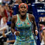 Delray Beach Teen Tennis Sensation Coco Gauff