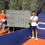 Cerundolo ITF World Tennis Tour
