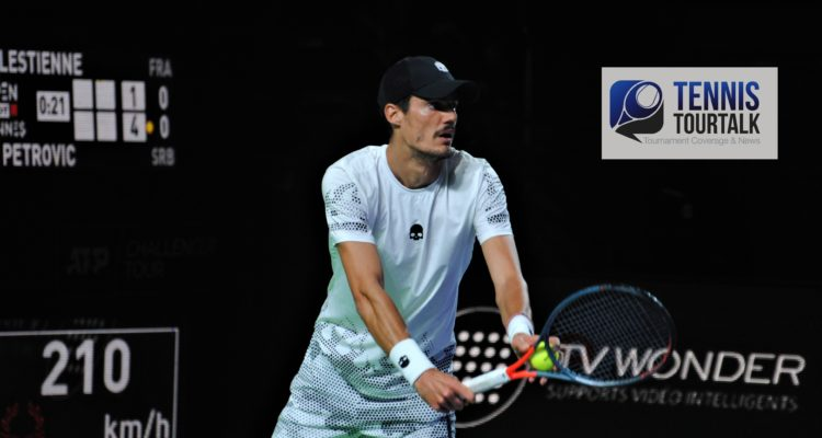 Petrovic Open Rennes