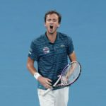 Medvedev Russia ATP Cup