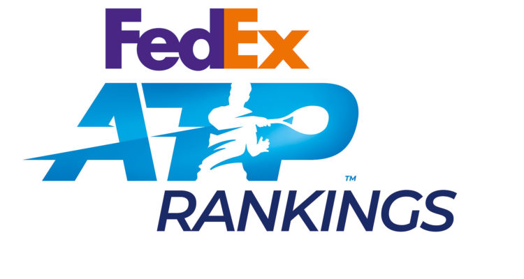 FedEx ATP Rankings