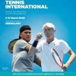 City of Greater Geelong Tennis International