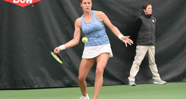 Shelby Rogers Dow Tennis Classic