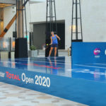 Barty Qatar Total Open Doha