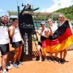 Team Germany Fed Cup