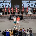 Edmund New York Open