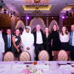 Qatar Total Open Gala Dinner