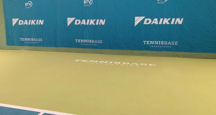 Daikin Open Oberhaching