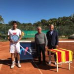 Cacin ITF World Tennis Tour