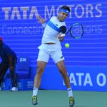 Vesely Tata Open Pune