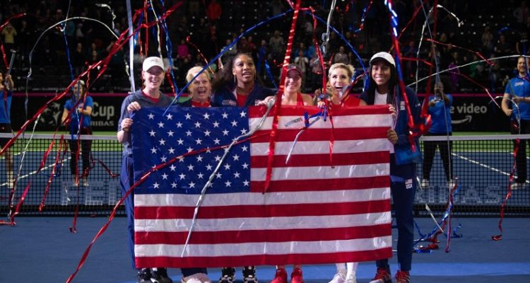 United States Fed Cup