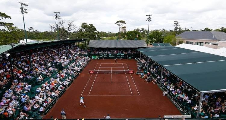 U.S. Men's Clay Court Championship