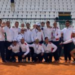 Italy Davis Cup