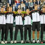 Davis Cup Germany