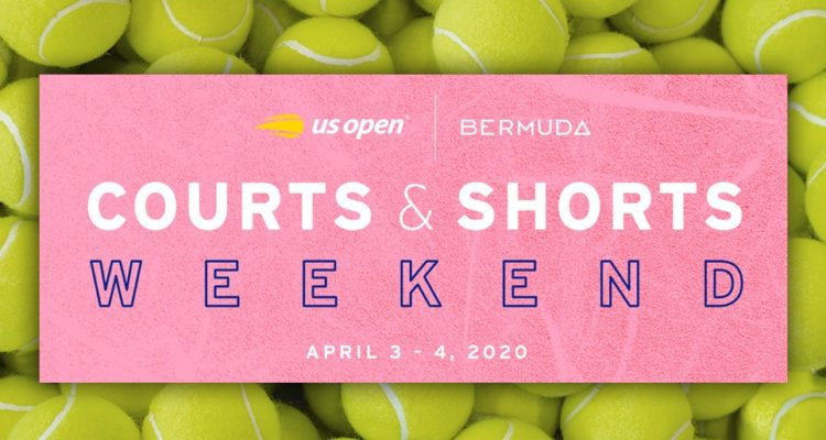 Courts and Shorts Weekend Bermuda
