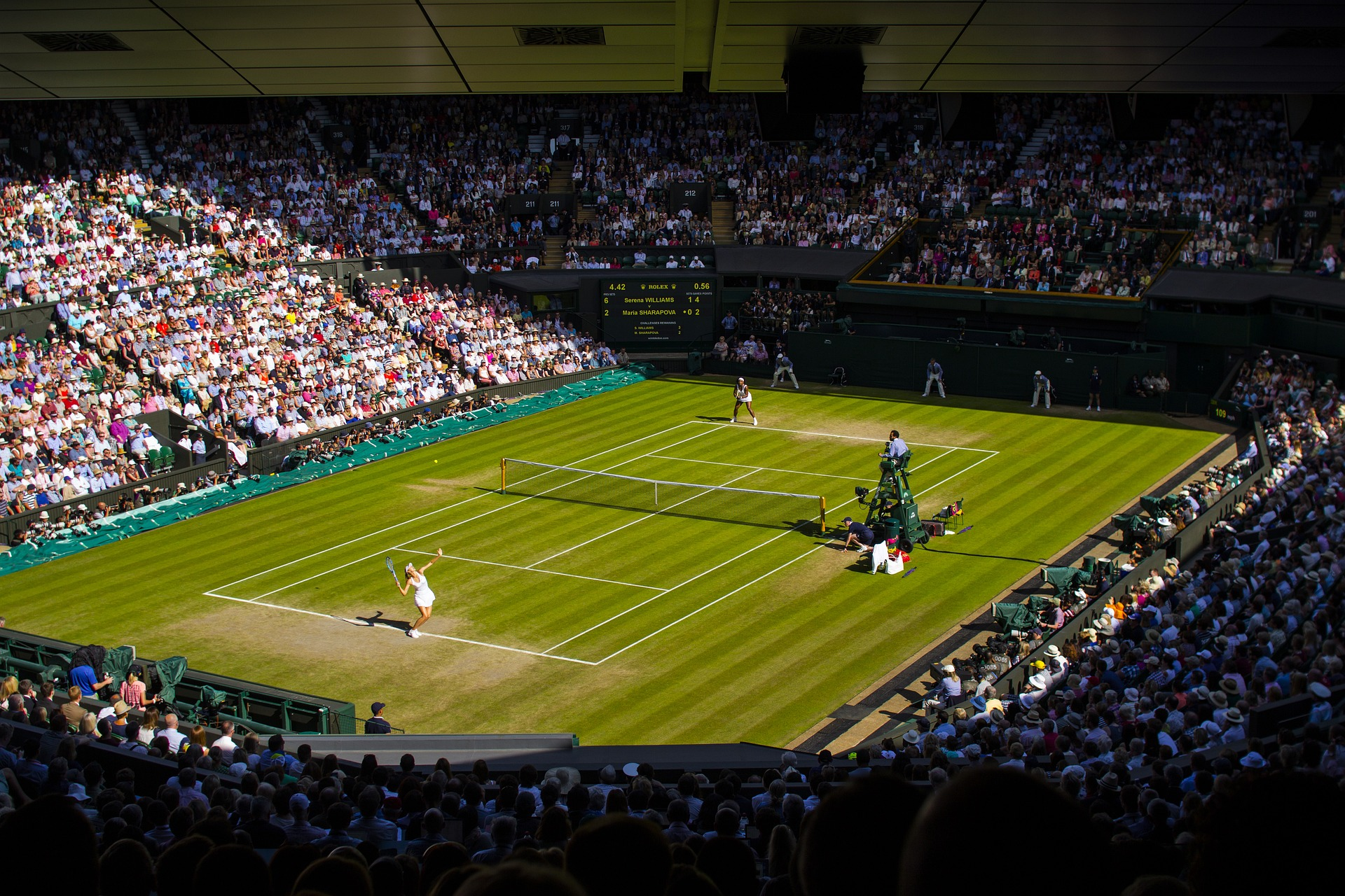 Why Regular Massage Is a Must for Tennis Players - In Your