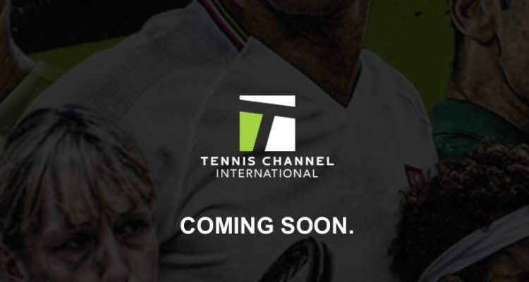 Tennis Channel International