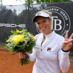German Ladies' Series presented by Porsche Laura Siegemund