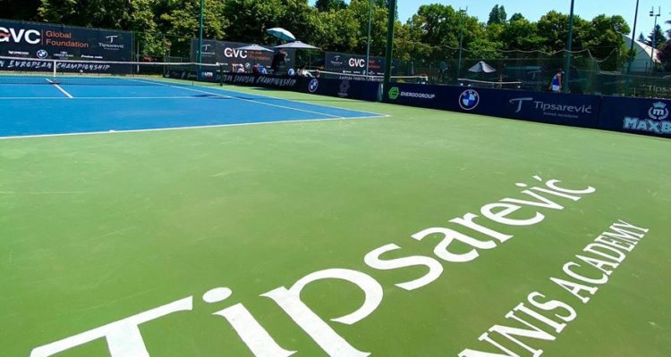 Tipsarevic Tennis Academy Eastern European Championship