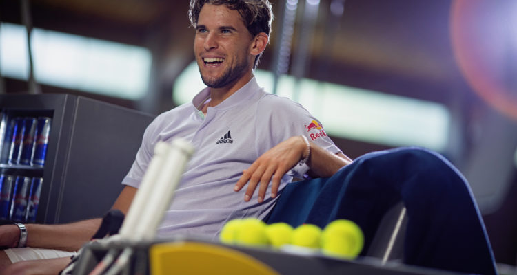 Red Bull Thiem, Set, Match