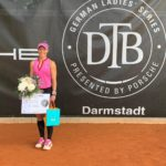 Siegemund German Ladies' Series presented by Porsche