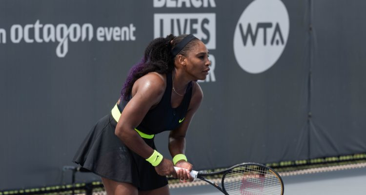 Serena Williams Lexington
